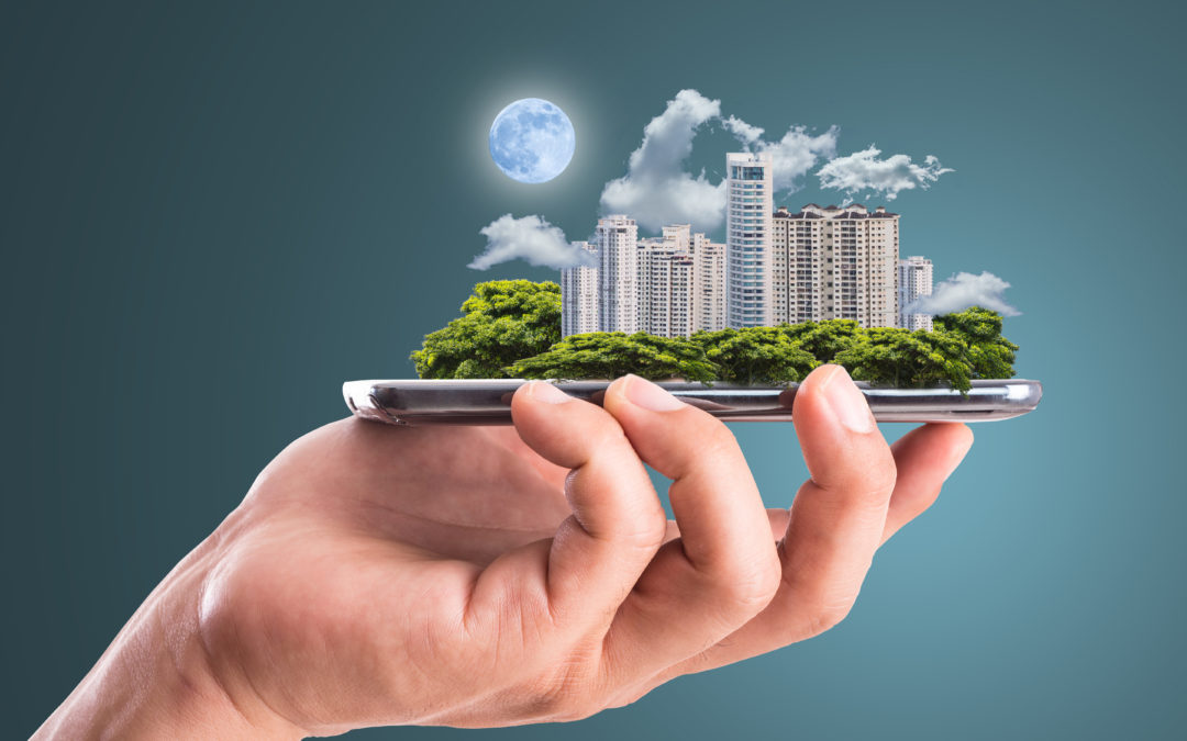 Key insights from Future Cities 2015: It's all about the P's