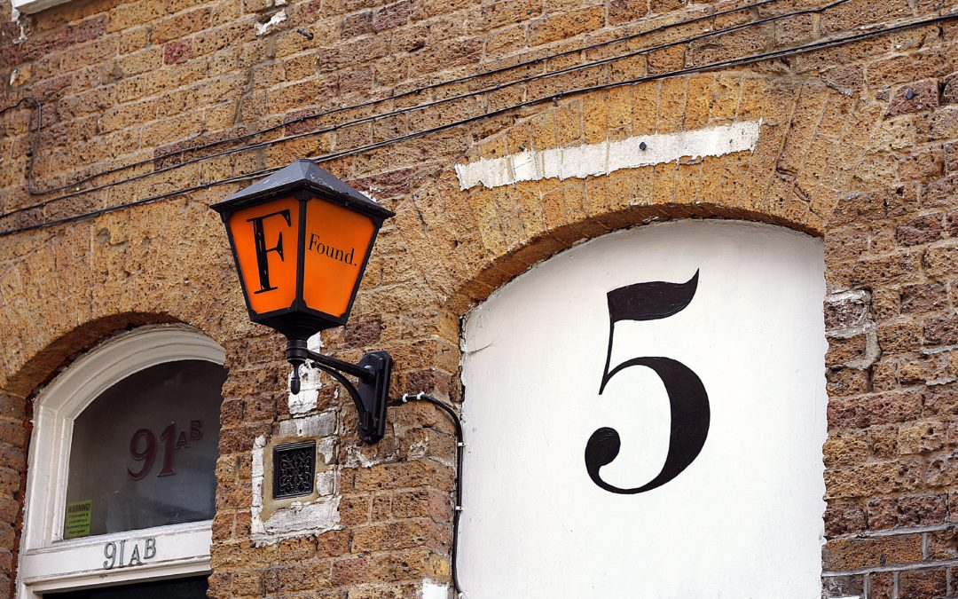 The 5 stages of smart metering maturity