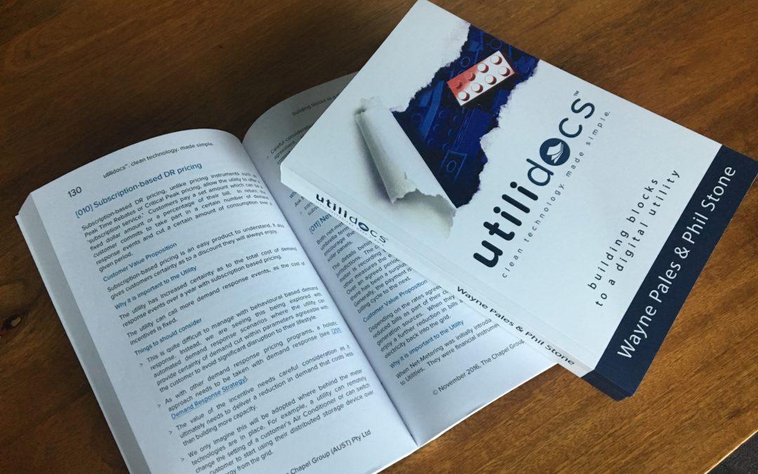 utilidocs: subscription-based demand response