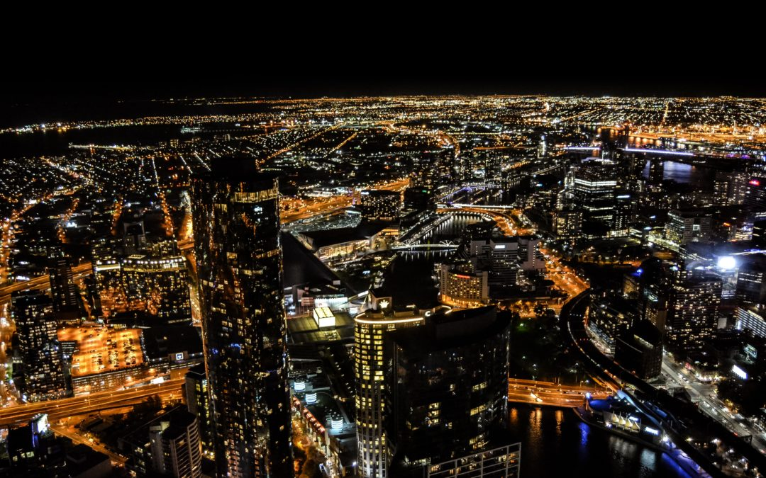 Using energy data to shape the future of our cities.
