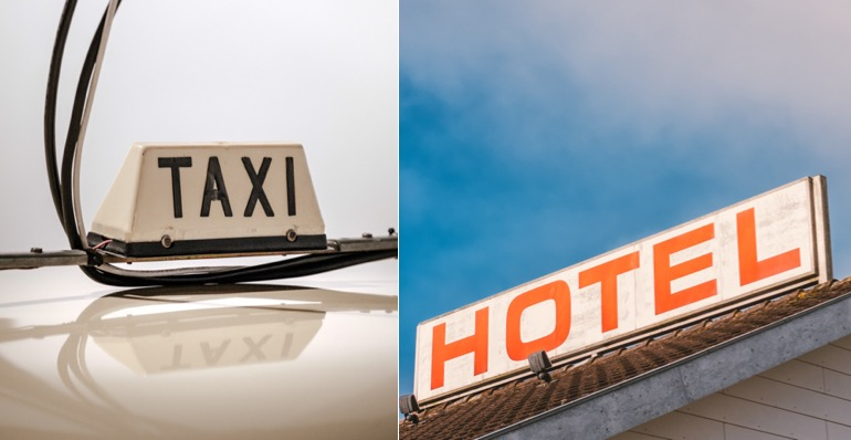 Are Utilities set to go down the same path as hotel chains and taxi companies?