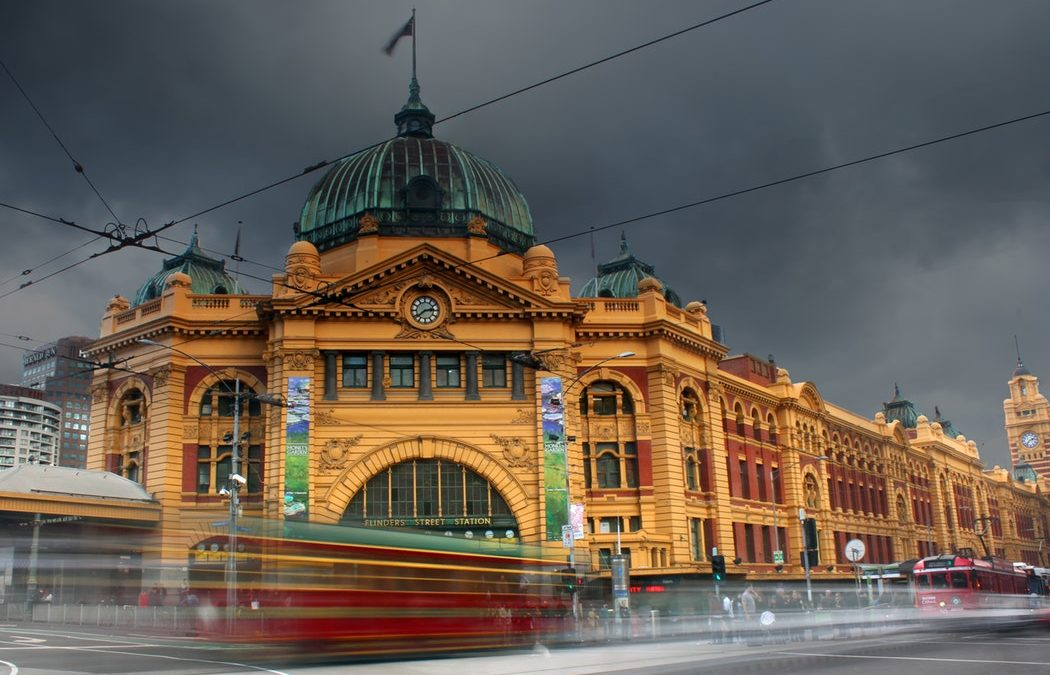 Don't we owe it to Victorians to explore becoming a Smart State?